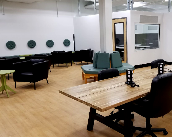 1 Bronx Co-working ,Shared Office Space & Conference Room for Rent ...